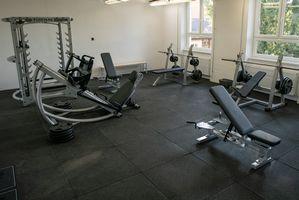 Tiszalök Fitness